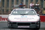 14H TERRY VISGER  PONTIAC FIERO  2ND GTU