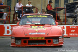 9TH CHET VINCENTZ  PORSCHE 930S  9TH GTO