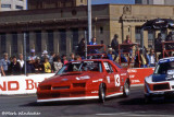 28TH REX ECOFF  DODGE DAYTONA  15TH GTU