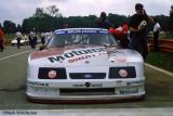 Roush Racing  Mustang