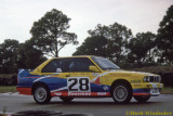 5TH RAY KORMAN/WILLY LEWIS  BMW M-3