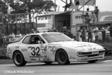 21ST DANNY STEWART/SCOTT TYLER  PORSCHE 944