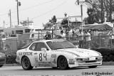 13TH KYLE RATHBUN/TOM RATHBUN PORSCHE 944