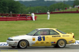 1989 LuK Clutch Challenge Mid-Ohio