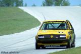 15TH DARRELL WRATZ  VW GTI