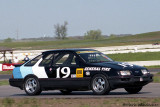 9TH BILL TOPPING MERKUR XR4Ti