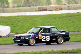 22ND  CHARLIS DOWNES  BMW 325is