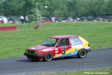 13TH JIM BRIODY  VW GTI