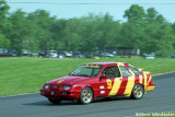 17TH ANTHONY CAPIZZI  MERKUR XR4Ti