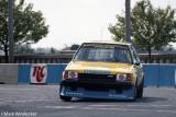 11th  Frank Folino-Mazda GLC