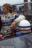 14-Derek Bell