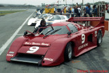 March 83G/Chevrolet