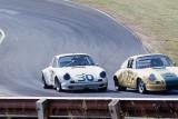 25TH  GEORGE DYER Porsche 911 S