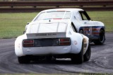 15th 2GTU BOB SPEAKMAN Datsun 260Z