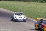 22nd GEORGE DROLSOM/FRED CLARK PORSCHE 911S