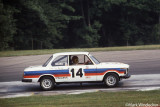 27th DONNIE CRIDER  BMW 2002
