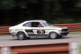 3rd JIM DOWNING  MAZDA RX-3