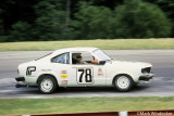 2nd ROB MCFARLIN  MAZDA RX-3