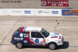 6TH 2ND-T DAVID ROSENBLUM/ ALISTAIR OAG  VW GTI