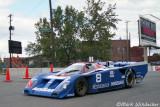 DNS ELLIOT FORBES-ROBINSON Nissan GTP ZX-T  (Lola)