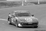 23RD DAVE AMMEN/GARY RUTHERFORD  PORSCHE 944S