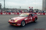 66TH MARTY REID/DAVE DOWNEY PORSCHE 9443