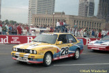 54TH RAY KORMAN/WILLY LEWIS  BMW M3