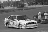 30TH LEO FRANCHI/ DAVID HOBBS BMW M3