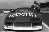GTO-Skoal Bandit Racing Chevrolet Camaro