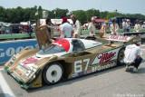 Busby Racing Porsche 962
