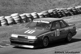 10TH ROBERT WEAVER  MAZDA 626
