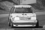 19TH PAUL HACKER  VW GT1