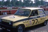 RENAULT LE CAR TOMMY ARCHER