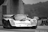 26th Al Holbert/Derek Bell    11th GTP