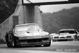 34th Hoyt Overbaugh/Oma Kimbrough 8th GTO Camaro  8th GTO