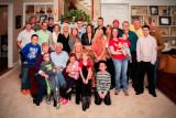 Christmas at Thanksgiving 2014