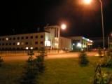 Gamli Gardur         University of Iceland
