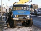 Vehicles of Iceland