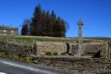 Cowshill memorial