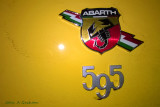 Time for Abarth
