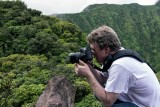 Shooting from the Volcano