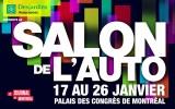 Salon international de l auto de Momntreal 2014