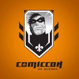Quebec comic con 2014