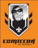 Quebec comic con 2015