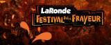 Festival de la frayeur a la Ronde avec RythmeFm