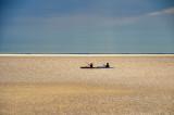 Kayaking on Lake Superior