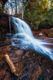 Lost Creek Falls 2