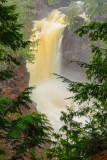 Brownstone Falls