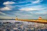 Duluth pier