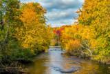 Chippewa river, East fork 2